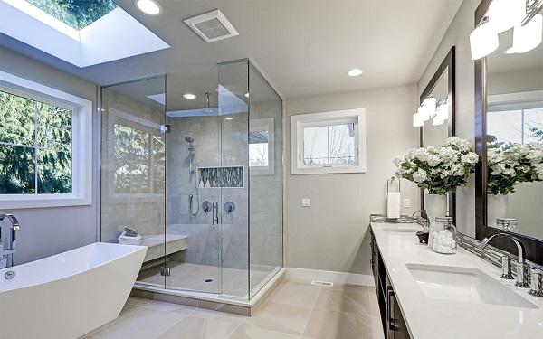 Rénover la salle de bain : quelques étapes incontournables