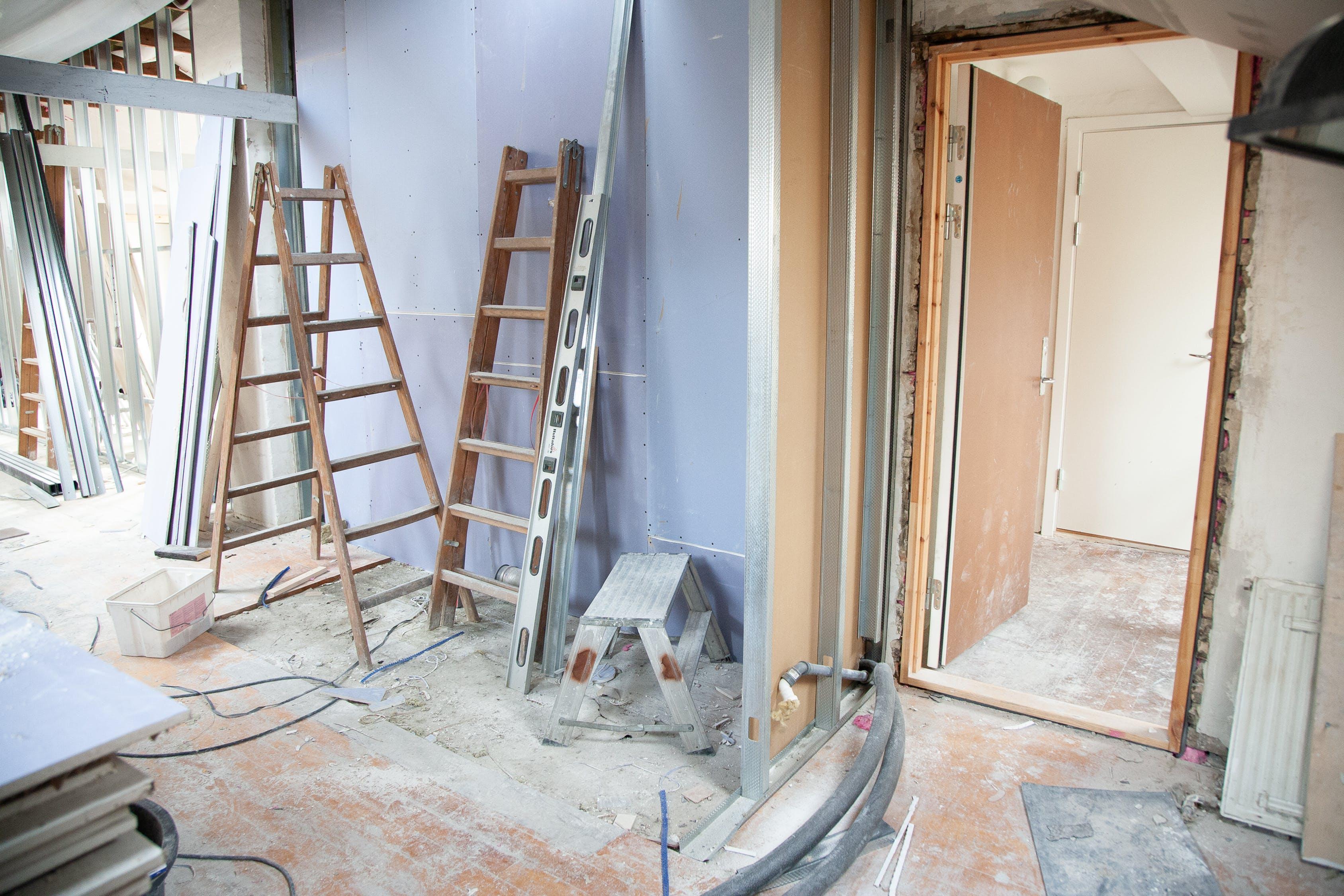 Entreprise de construction à Bernissart : l'adresse recommandée !