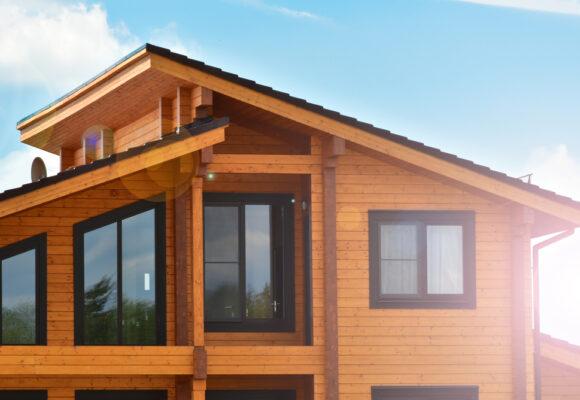 L'intérêt d'opter pour une construction des maisons en bois par le constructeur booa en savoie