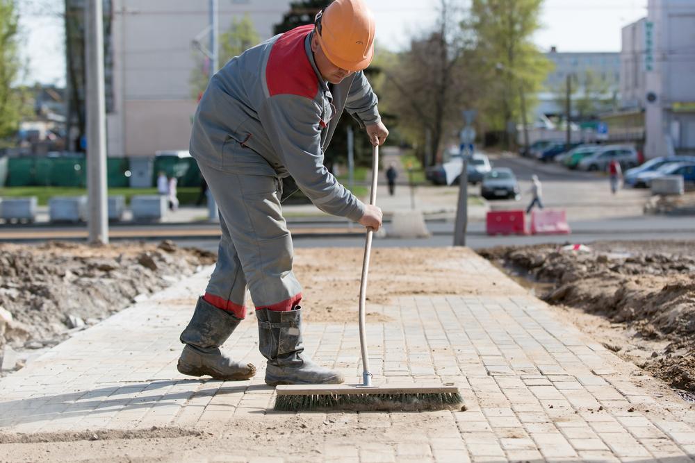 Nettoyage après chantier : fonctionnement et coût de la prestation