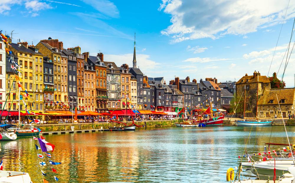 Pourquoi s'installer en Normandie ?