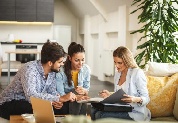 3 raisons de faire appel à un syndic immobilier