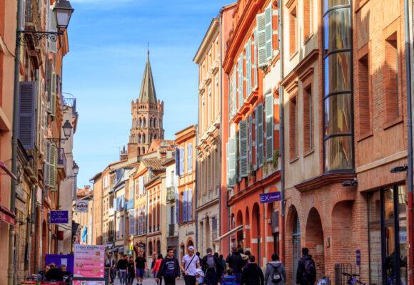 Investir à Toulouse pour louer son bien
