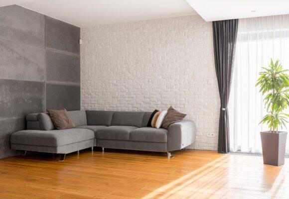 Décoration de salon en pierre naturelle: les bénéfices