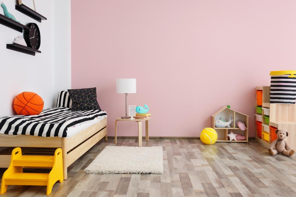 Comment aménager la chambre d'un enfant ?