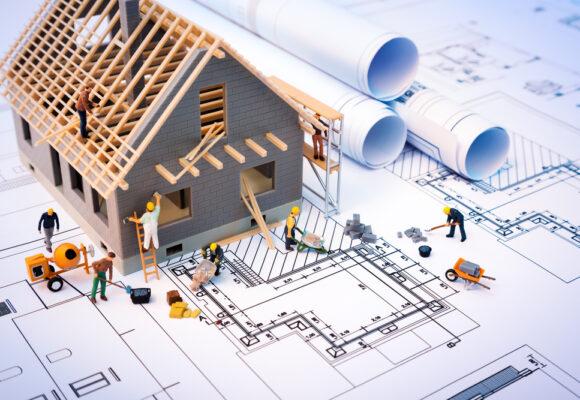 Construire sa maison : par où commencer ?