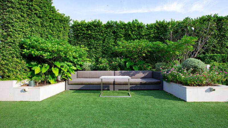4 idées pour créer un jardin moderne