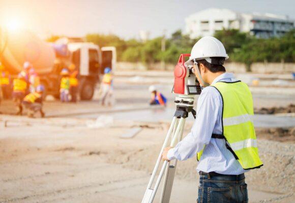 Que vaut l'intervention du géomètre dans la gestion des projets ?