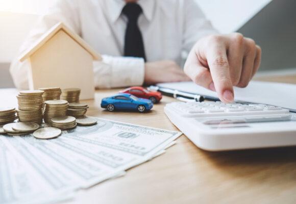 Comprendre la notion du rachat de crédit pour financer des travaux