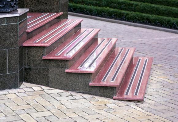 Les points à retenir pour calculer les dimensions d'un escalier